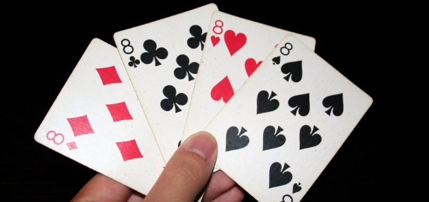 Fun Card Game To Play While Travelling